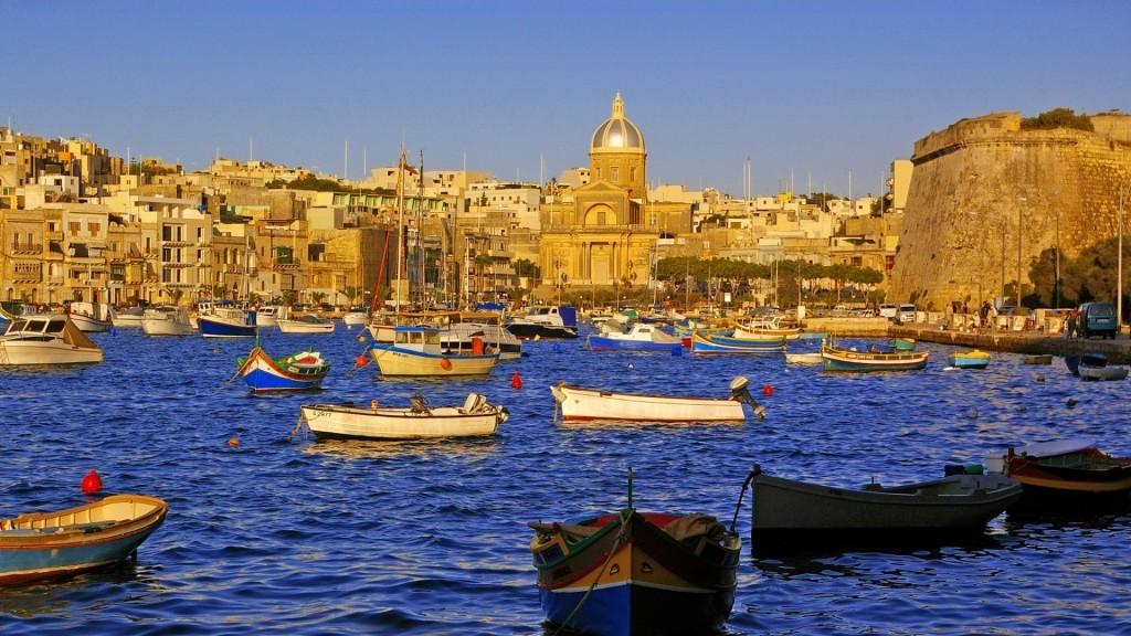 Жизненный путь Мальты, прямой перелет Air Malta от 27800руб.